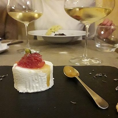 FOOD & WINE: My Favourite Restaurant in Venice